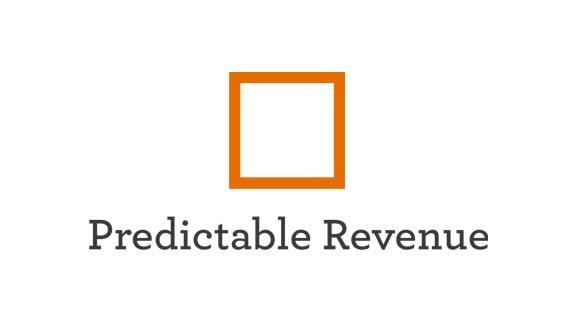 Predictable Revenue Toolkit 360training