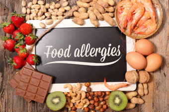 Food Allergy Training
