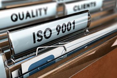 Home Page Association ISO 9001:2015 Internal Auditor