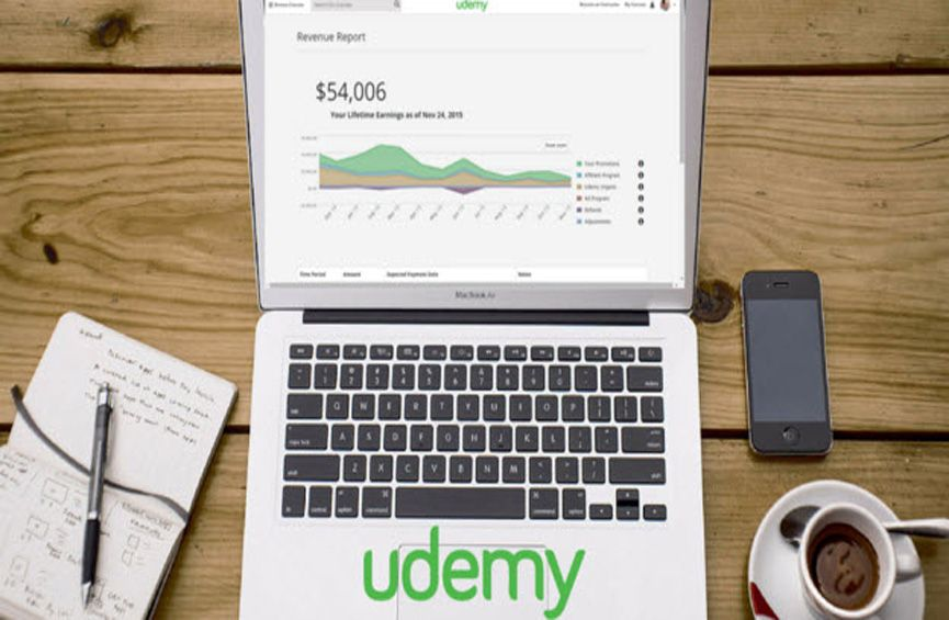 Create a Udemy Course and Make It a Best Seller