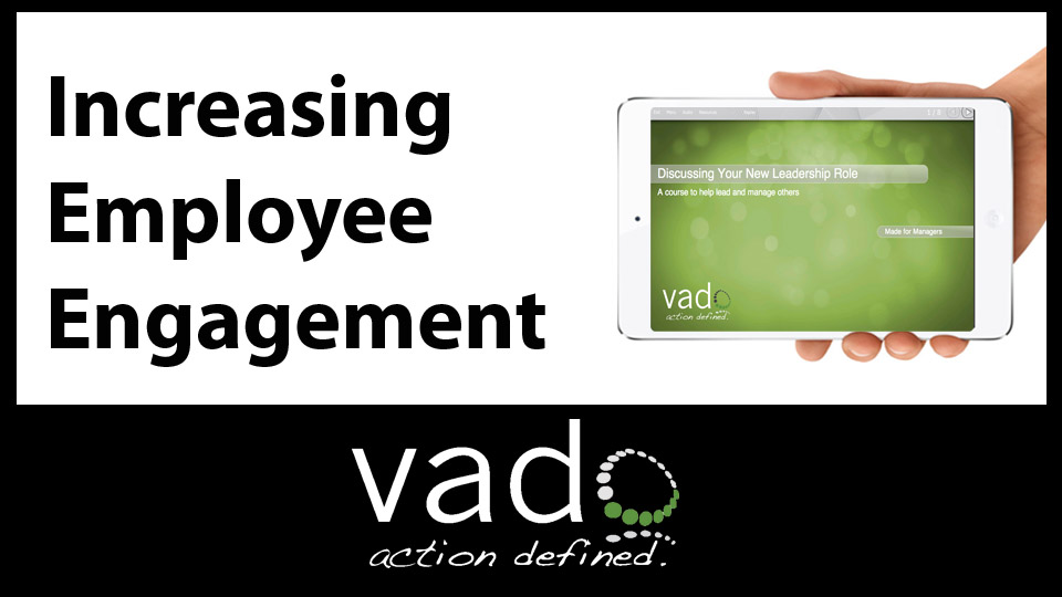 Engagement and Retention Increasing Employee Engagement