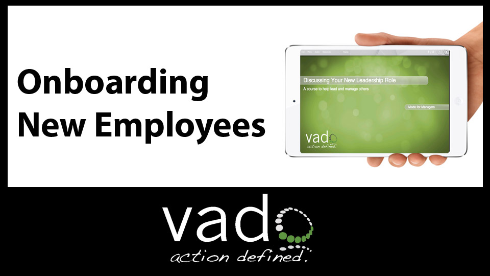 Onboarding Onboarding New Employees