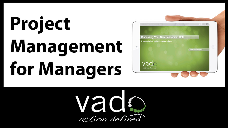 Project Management Project Management for Managers