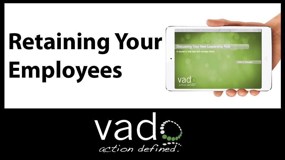 Retaining Your Employees