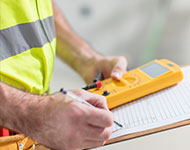 NFPA 70E-Standard for Electrical Safety in the Workplace