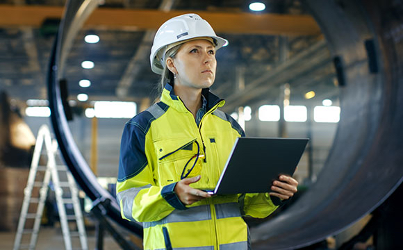 Workplace Safety Starts with Workforce Training