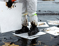 Spill Prevention, Control, and Countermeasure
