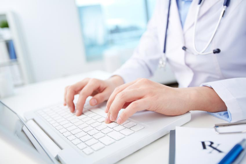 Medical and Fitness Careers Medical Transcription