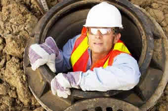 Confined Space Entry Training for Construction