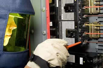 NFPA 70E - Standard for Electrical Safety in the Workplace