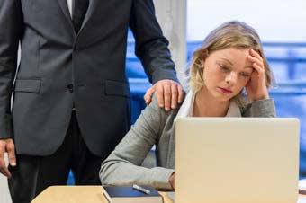 Preventing Sexual Harassment - Colorado