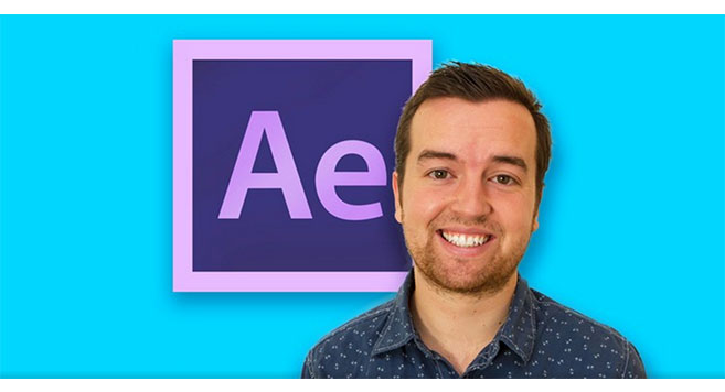 Complete Adobe After Effects Course: Make Better Videos Now!