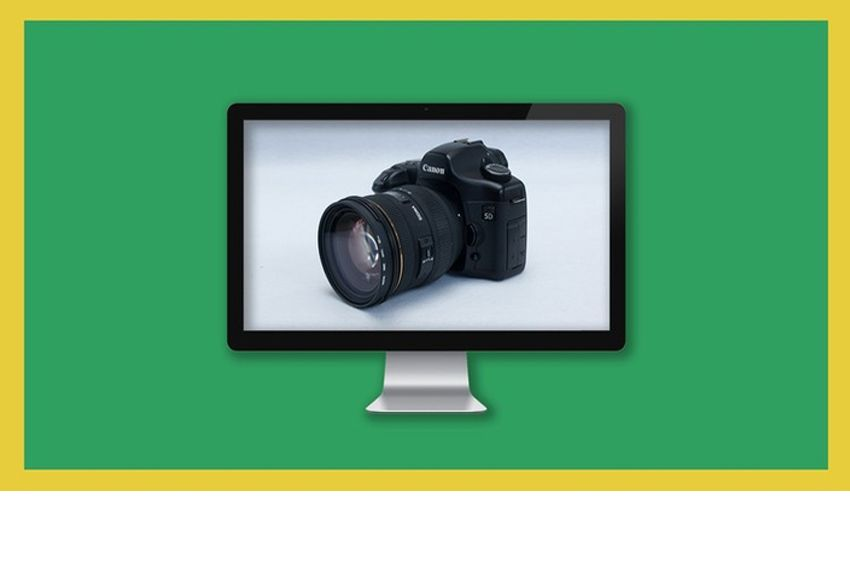 Photography DSLR Video Production - Start Shooting Better Video Today