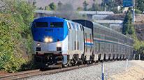 DOT Hazmat with Rail Requirements