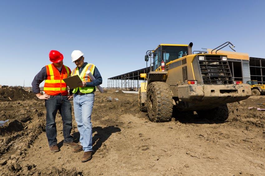 OSHA 10 Hour Construction Industry Outreach