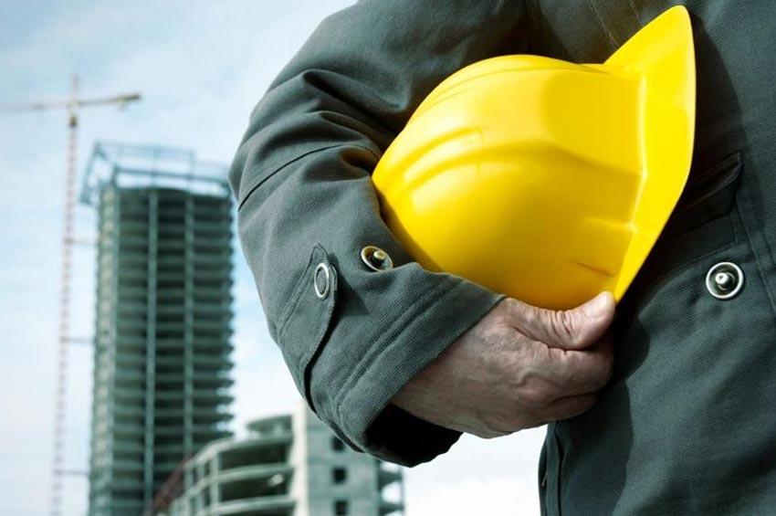 OSHA 30 Hour Construction Industry Outreach