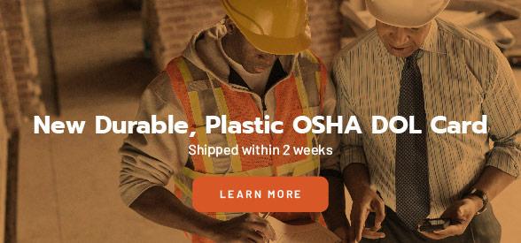 Beginners Guide to OSHA
