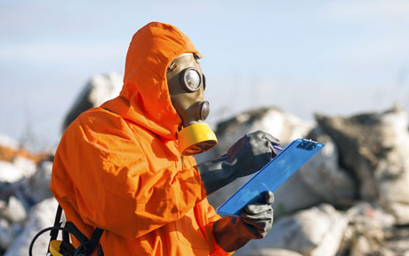 Surface Miner Training Environmental Hazards (MSHA)