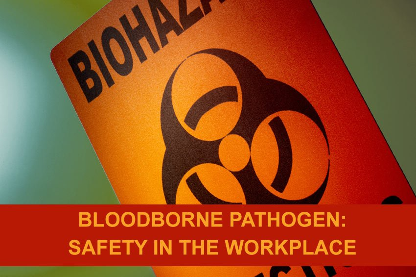Construction Safety Training Bloodborne Pathogen Safety in the Workplace