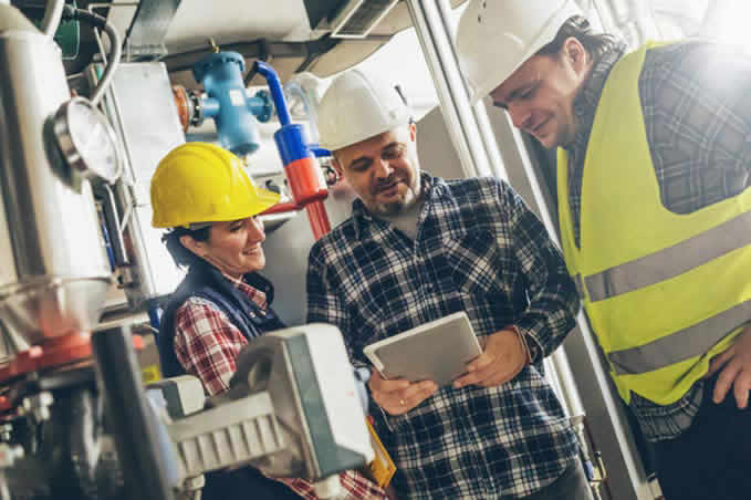 30 Hour General Industry Safety Certification with Free Study Guide
