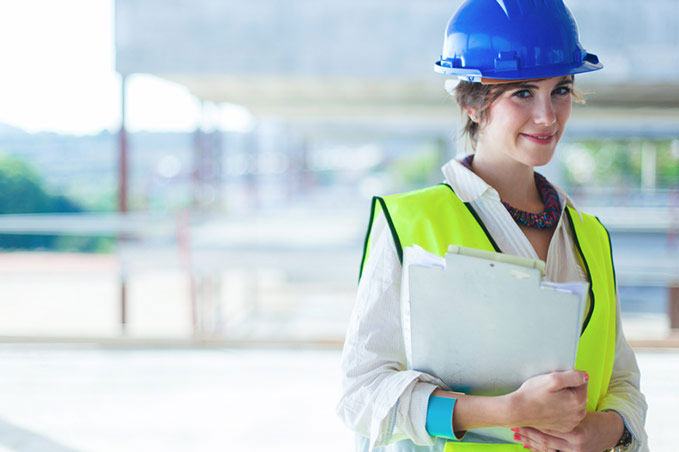 10 Horas Construcción Seguridad Orientación