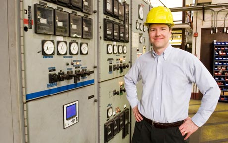 Electrical Safety (GI)
