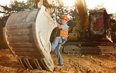 Excavation Safety (C)