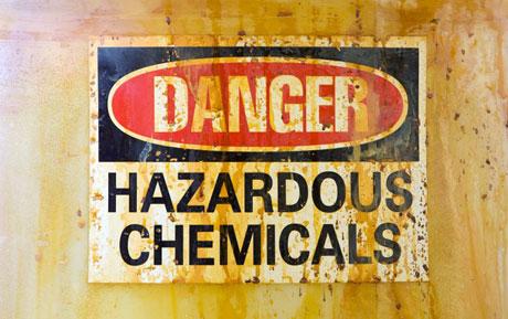 Hazardous Materials in Construction