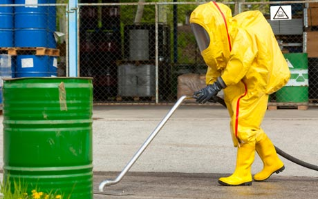 HAZWOPER 40 Hour OSHA Training