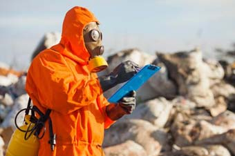 HAZWOPER Training HAZWOPER 8 hr Annual Refresher