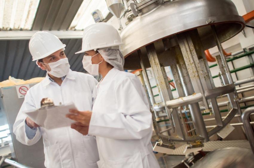 Industrial Hygiene: Basic