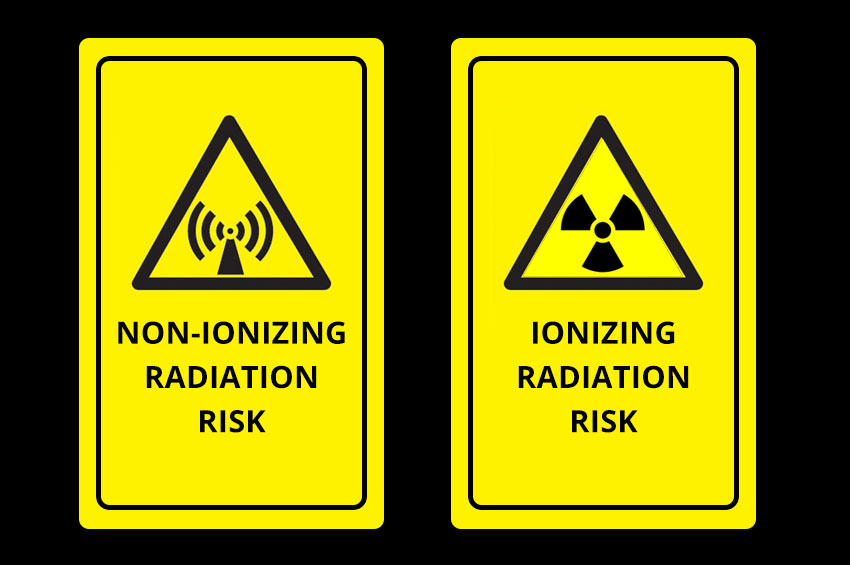 General Safety Ionizing and Non-Ionizing Radiation Safety (GI)
