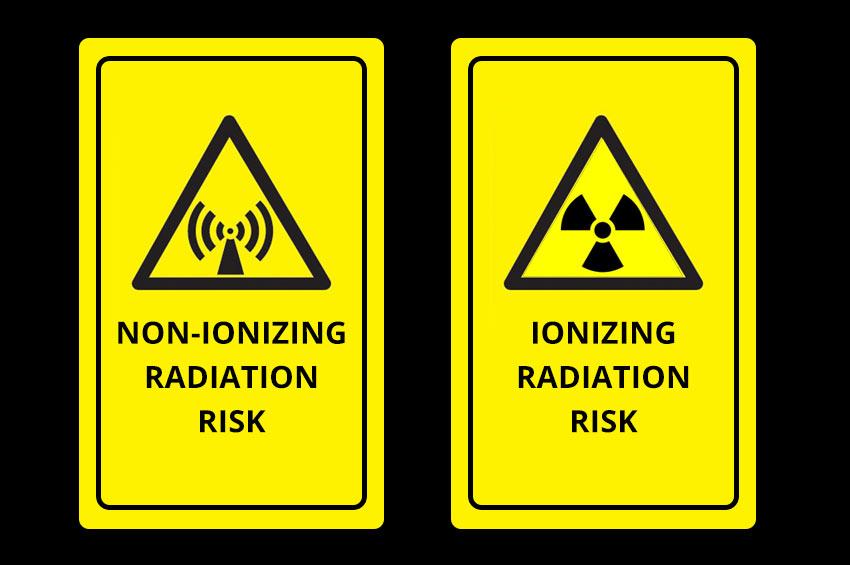 Ionizing and Non Ionizing Radiation Safety GI