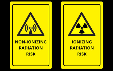 Ionizing And Non Ionizing Radiation Safety Gi