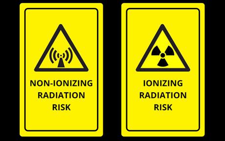 Ionizing and Non-Ionizing Radiation Safety (GI)