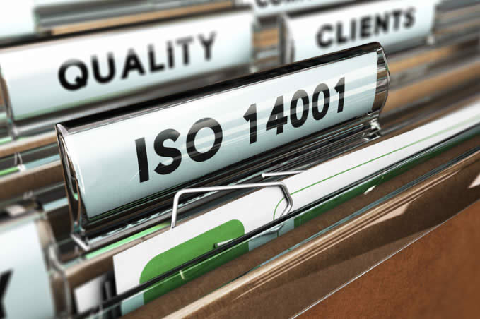 ISO 9001:2015 Internal Auditor Training