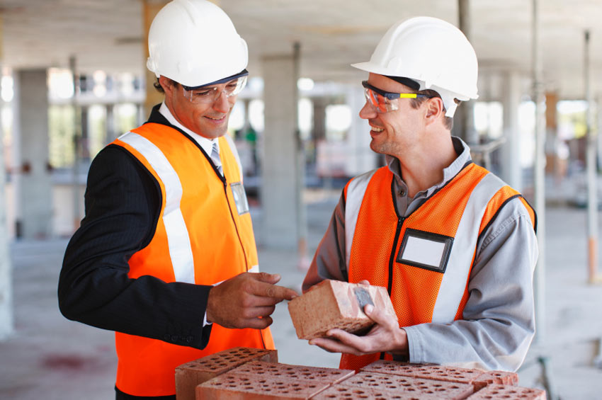 Construction Safety Training Materials Handling in Construction