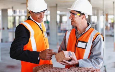 Materials Handling in Construction