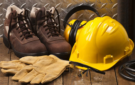 Construction Safety Training Personal Protective & Lifesaving Equipment Training