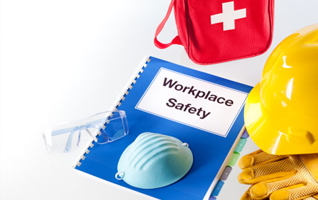 Safety and Health Programs (GI)