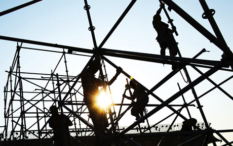 Scaffold Safety in Construction