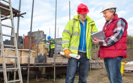 Riesgos para la Salud en la Construcción