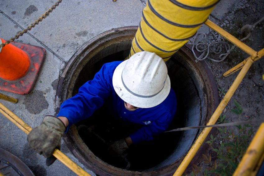 Confined Space Entry Training Confined Space Entry (C)