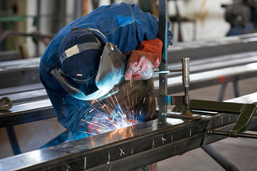 Welding and Cutting Safety Training