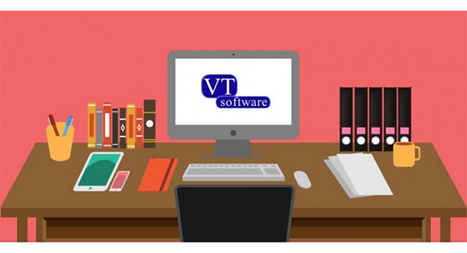 Bookkeeping and Accounting VT plus Accounting Software