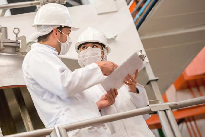 Tennessee HACCP: A State-of-the-Art Approach to Food Safety