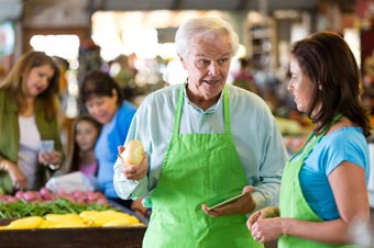 Texas Food Handler Training Course Food Safety HACCP for Retail Food Establishments (16 Hour)