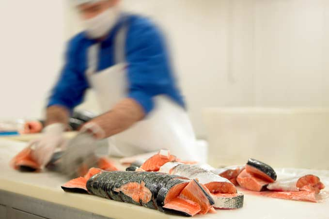 Alaska Learn2Serve Seafood HACCP