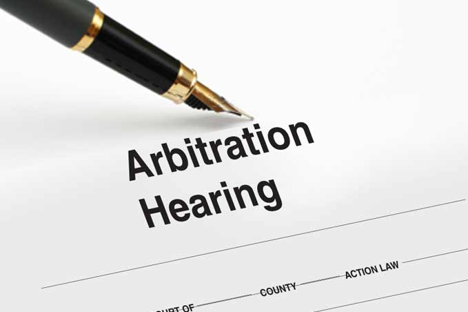 Employment Law Compliance Arbitration and Mediation