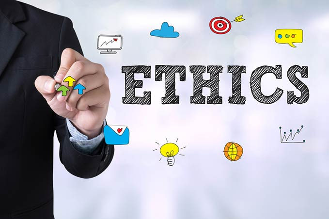 Business Ethics - Introductory: Bullying and Speaking Up (Comprehensive Course)